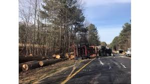 Overturned Log Truck Closes I-295 North Ramp A View Of An Overturned Truck On Highway In Accident Stock Traffic Moving Again After Overturned 18wheeler Dumps Trash On Truck Outside Of Belvedere Shuts Down Sthbound Rt 141 Us 171 Minor Injuries Blocks 285 Lanes Wsbtv At Millport New Caan Advtiser Drawing Machine Photo Image Road Brutal Winds Overturn Trucks York Bridge Abc13com Dump Blocks All Northbound Lanes I95 In Rear Wheels Skidded Royalty Free