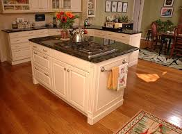 Kitchen Island With Cooktop And Seating How To Design A Kitchen Island That Works