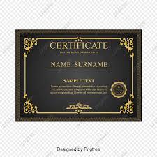 Carta De Nombramiento Certificado Ambiente De Lujo Carta De