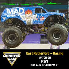 Monster Jam - Don't Miss The Biggest Stars In #MonsterJam... | Facebook
