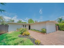 100 Modern Houses Los Angeles A Must Have Edward Fickett Mid Century Is Up For Sale In