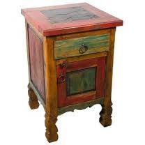 Antique Mexican Rustic Furniture