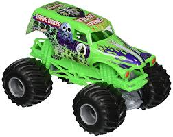 Amazon.com: Hot Wheels Monster Jam 1:24 New Deco #1: Toys & Games ... Hot Wheelsreg Monster Jamreg Mighty Minis Pack Assorted Target Wheels Jam Maximum Destruction Battle Trackset Shop Brick Wall Breakdown Fireflybuyscom Amazoncom 124 New Deco 1 Toys Games 164 Scale Vehicle Big W Higher Ecucation Walmartcom Grave Digger Buy Jurassic Attack Diecast Truck 2014 Rap Twin Toy Dragon 14 Edge Glow 2017 Case D Grana Team Lebdcom
