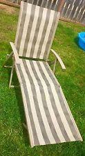 Stack Sling Patio Chair Tan by Room Essentials Stack Sling Patio Lounge Chair Tan Ebay