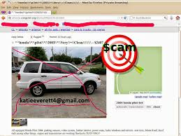 100 Atlanta Craigslist Car And Trucks By Owner CRAIGSLIST SCAM ADS DETECTED 02272014 Update 2 Vehicle Scams