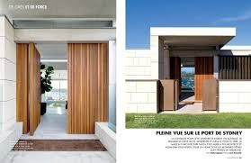 104 Architect Mosman Australia In Harmonies Saota Ure And Design