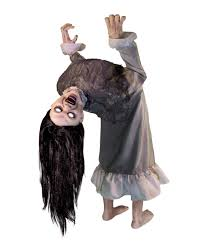 Motion Activated Halloween Decorations by Broken Spine Animated Decoration Halloween Party Ideas
