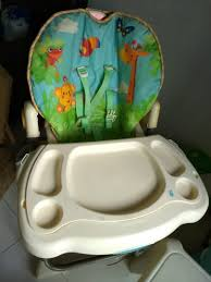 Fisher Price Rain Forest Healthy Care Baby High Chair, Babies & Kids ... Fisherprice Spacesaver High Chair Rainforest Friends Buy Online Cheap Fisher Price Toys Find Baby Chair In Very Good Cditions Rainforest Replacement Parrot Bobble Toy Healthy Care Rainforest Bouncer Lights Music Nature Sounds Awesome Kohls 10 Best Doll Stroller Reviewed In 2019 Tenbuyerguidecom The Play Gyms Of Price Jumperoo Malta Superseat Deluxe Giggles Island Educational Infant 2016 Top 8 Chairs For Babies Lounge