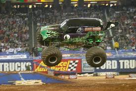 100 Monster Truck Oakland Get Your On Heres The 2014 Jam