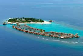100 Maldives W Retreat