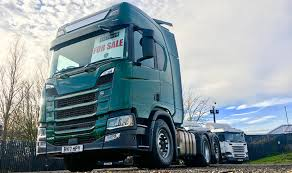 100 Used Truck Trailers For Sale New Generation 2017 Scania R500 6x2 Highroof Commercial Motors