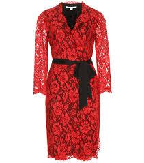 diane von furstenberg julianna red lace dress my fashion wants