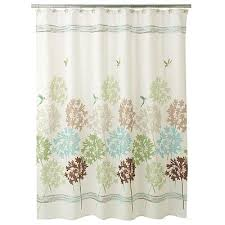 Butterfly Curtain Rod Kohls by Green Aqua Brown Neutral Colorful Life Pinterest Garden