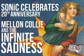 Smashing Pumpkins Rat In A Cage Year by Sonic Celebrates U0027mellon Collie And The Infinite Sadness U0027 20 Years
