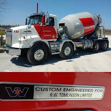 100 Concrete Truck Delivery Ryan Andre On Twitter New Truck Delivery Today Always Expanding