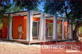 100 Container Cabins For Sale Living In A Shipping House House Pinterest
