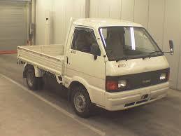 AA Japan For Sri Lanka | MAZDA-BONGO-T-1994/06-SE88M-500600#