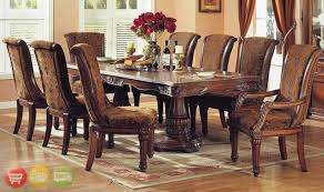 Elegant Dining Tables Zamp Co Pleasing Formal Room Sets