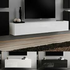 möbel tv lowboard bruno new 180 led sideboard hängeschran