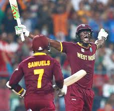 Carlos Brathwaite IMAGE West Indiess