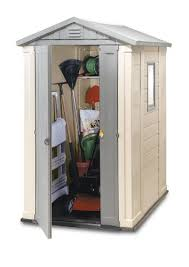 Rubbermaid Roughneck Medium Vertical Shed by Amazon Com Keter 17181074 Apex 4x6 Storage Shed Garden U0026 Outdoor