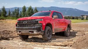 100 Off Roading Trucks 2019 Chevrolet Silverado Pickup Truck