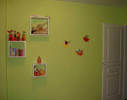 peinture chambre d enfant peinture poule volant2 photo de chambre d enfant aux poules