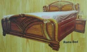 Roma Bed In Prince Anwar Shah Road Kolkata Manufacturer National Stores