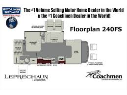Coachmen Class C Motorhome Floor Plans by 100 Coachmen Class C Motorhome Floor Plans Best 25 Class C