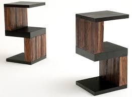 rustic modern reclaimed wood shelving unit urban rustic
