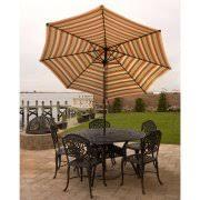 Market Umbrellas 49 95 Attractive by Jordan Manufacturing 9 U0027 3 Tier Umbrella Walmart Com