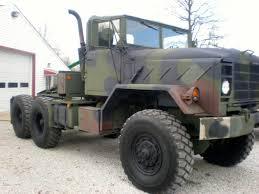 100 5 Ton Army Truck Military Interior