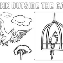 Coloring Pages Adults Free Printable Lucky The Lorikeet Lesson Plans And Activities
