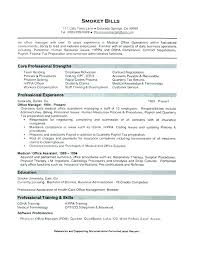 Resume Examples For Dental Office Manager Together With Assistant Nurse