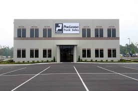 PACCAR Financial Corp. Opens Used Truck Distribution Facility ...