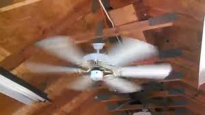 Exhale Ceiling Fan India by Design House Manhattan 6 Blade Ceiling Fan Youtube