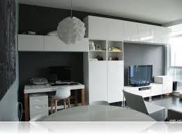 inspiring ikea wall units design as interior room decor