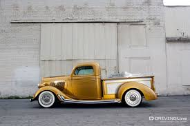 Custom Styling Of The '60s: Gene Winfield's 1935 Ford Truck ... Lvo Truck Tuning Ideas Design Styling Pating Hd Photos The Original For Secondgen Dodge Ram Was A Disaster Fords New 2015 F6f750 Trucks Come With Fresh Engine And Scania Tuning Custom Photo 2019 Chevy Silverado Trim Levels All Details You Need Peterbilt Unveils Special Cadian Anniversary Edition Of Its Model Erodpowered 1978 4x4 Combines Classic Style Modern Unique Truckaccsoires Goinstyle Goinstylenl 2018 Ford F150 Adds Turbodiesel Plus New Safety Tech Styling Nissan Midnight Edition Stateline Gmc Trucks Related Imagesstart 0 Weili Automotive Network