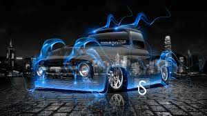 Ford-F-Truck-Blue-Fire-Crystal-Car-HD-Wallpapers-by-Tony-Kokhan ... Ford F1 Wallpaper And Background Image 16x900 Id275737 Ranger Raptor 2019 Hd Cars 4k Wallpapers Images Backgrounds Trucks Shared By Eleanora Szzljy Truck Cave Wallpapers Vehicles Hq Pictures 4k 55 Top Cars Wallpaper 2017 F150 Offroad 3 Wonderful Classic Ford F 150 Race Free Desktop Cool Adorable