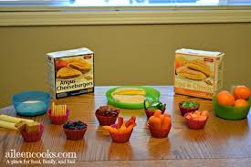 Get Out Of Your PBJ Rut With These Easy And Healthy Toddler Preschool Lunch Ideas