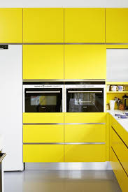 Yellow And Gray Kitchen Curtains by Uncategories Pale Yellow Kitchen Beautiful Yellow Kitchens