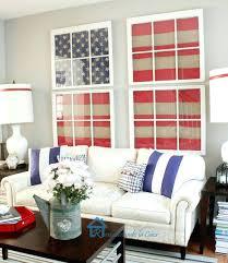 American Flag Home Decor Remodelo Diy