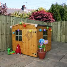Argos 6 X 10 Shed by 4 X 4 Wooden Tongue U0026 Groove Playhouse Solid Osb Floor Shedsfirst