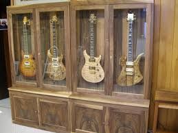 Free Standing Wall Cases