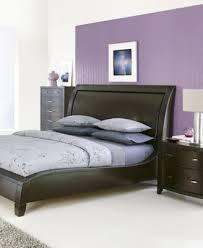 Morena King 3 Pc Bedroom Set Bed Nightstand & Dresser