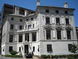100 Patterson Architects Mansion Wikipedia