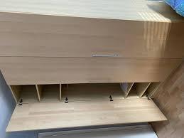 kleiderschrank pax ikea hohe version 3 türig in buche