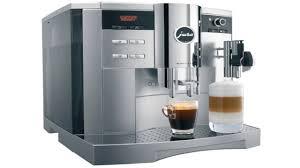 Jura Capresso Impressa S9 One Touch Automatic Coffee Center