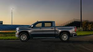 2019 Chevy Silverado Trucks   All-New 2019 Silverado Pickup For Sale ... Twotone Paint A Good Idea That Could Catch On Thedetroitbureaucom Chevy Trucks Mudding New 1971 Chevrolet Cheyenne Truck Two Tone Lvadosierracom 2 Tone Color Exterior Beauty For Sure 1954 Pickup Flickr Classic 1966 Ford In C10 Choices Dealer Keeping The Look Alive With This Jobs Awesome Tymbom 2002 Silverado 1500 Regular Cab Specs Photos 1986 Custom Truckin Magazine View Consignment Detail Collector Antique Auto Car Auction Retro 2018 Big 10 Cversion Proves Twotone Truck