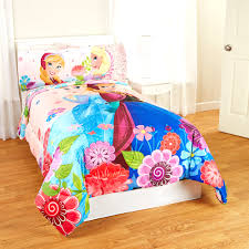 Minnie Mouse Bedding Set Twin by Disney Minnie Mouse Twin Bed In A Bag 5 Piece Bedding Set With